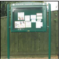 Parish Noticeboards